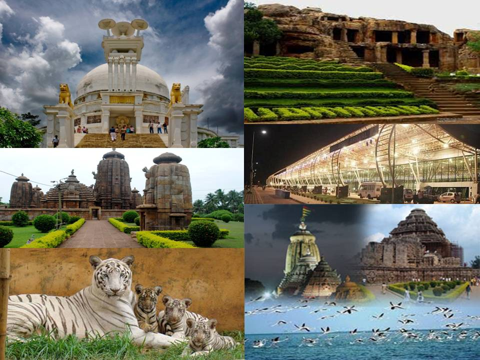 Places to Visit in Bhubaneswar
