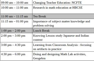 Schedule_TTE